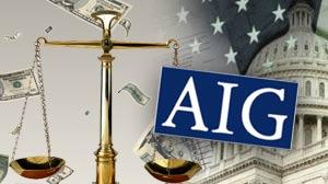 IMAGE: AIG Lawsuits