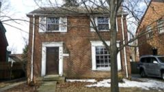 VIDEO: Detroit homes are up for auction.