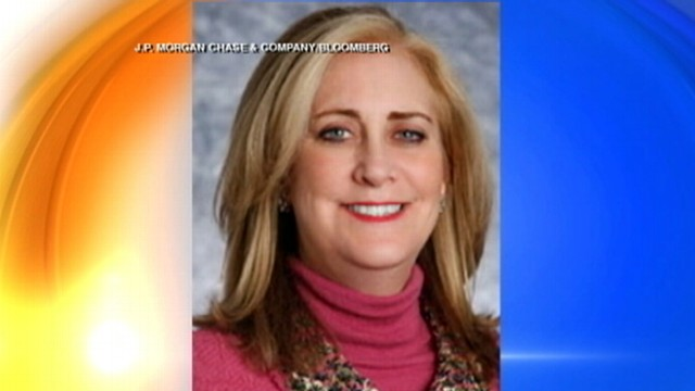 VIDEO: Ina Drew, one of Wall Streets top women execs, resigned, according to the bank.