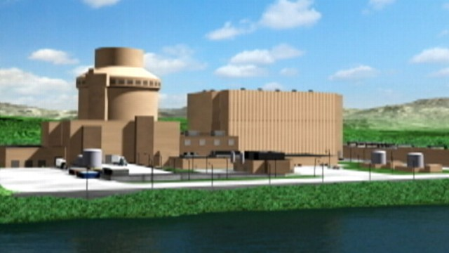 VIDEO: Federal regulators approve Westinghouse AP 1000 to be built on American soil.‬