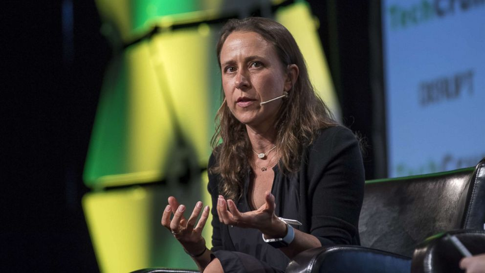 Anne Wojcicki, CEO of 23andMe, shares advice for entrepreneurs and overcoming setbacks