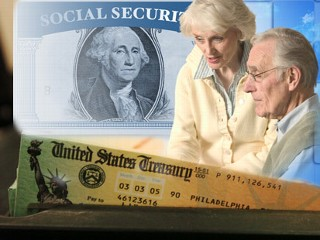 It's Official: No Social Security Increase