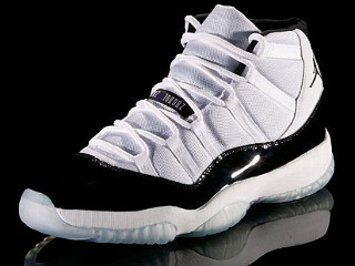 foot locker jordan 11