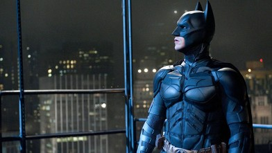 PHOTO: The Dark Knight Rises