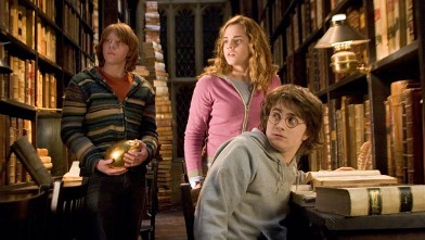 PHOTO: Harry Potter and the Goblet of Fire