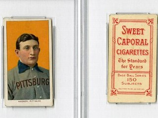 Photos: Baseball Card Sells for $2M