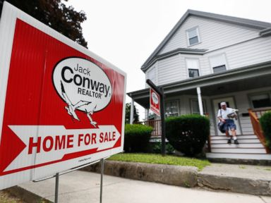 Home Sales Bouncing Back When Economy Needs It Most