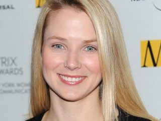 Photos: Marissa Mayer: Newest Top Female Executive