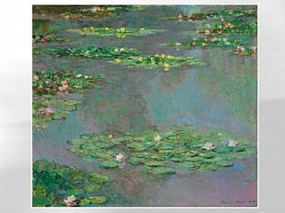 Photos: Monet Painting Sells for $43.8M