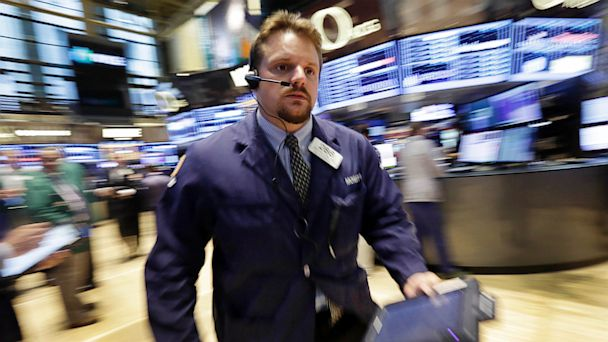 ap new york stock exchange ll 130705 16x9 608 Stocks Have Tug of War After Jobs Report