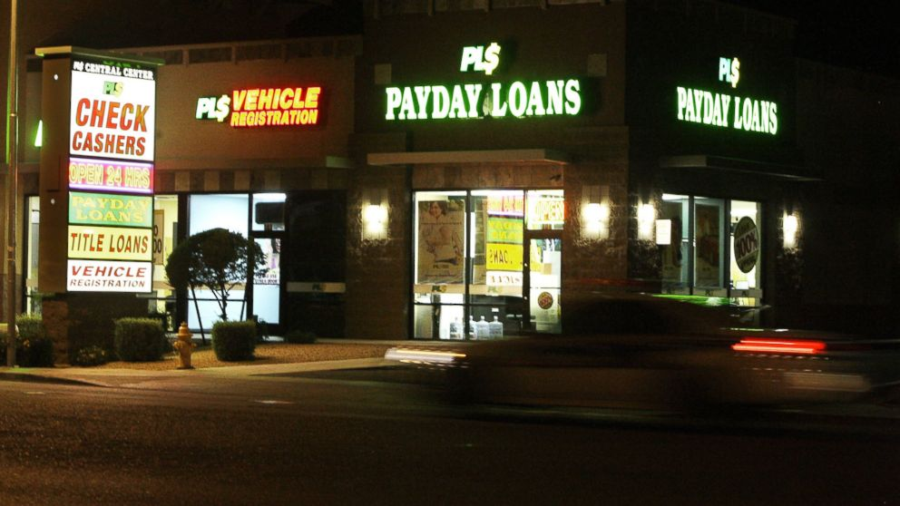 Bedford texas payday loan