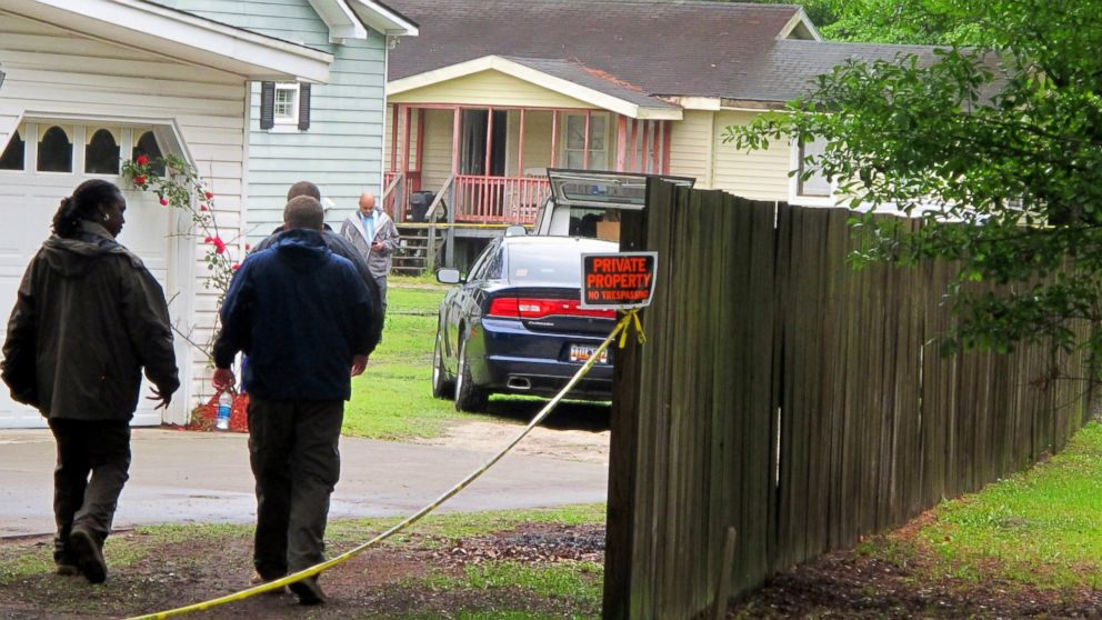 Man Shot by Cop in Confused Home Invasion Shooting Cannot ...