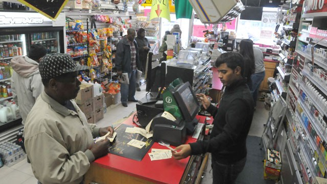 No Powerball Winner: Jackpot Swells to $475M