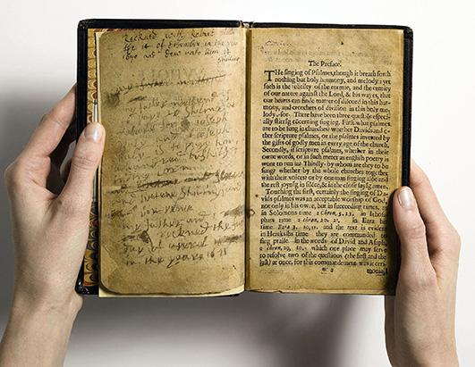 The Oldest Book in the U.S., Sold for $14.2 Million