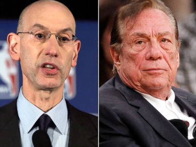 What Does a Lifetime Ban Mean for Donald Sterling?