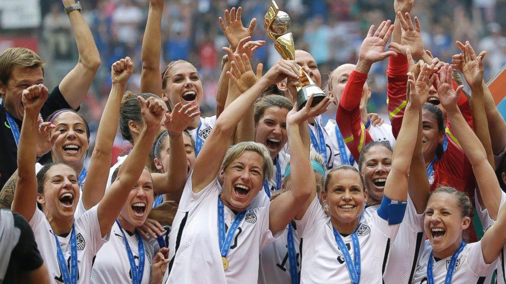 women football world cup