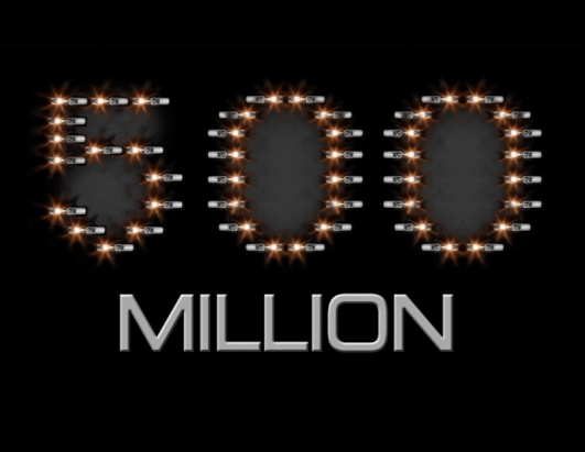 Zippo Manufactures Its 500 Millionth Lighter