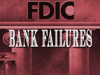 Failed Banks Total Tops 100