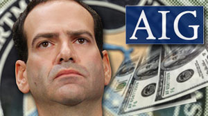 Photo: Watchdog Criticizes Treasury Oversight of AIG Bonus Payments