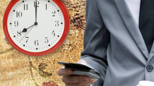 E-mailing Off the Clock: The Downside for You?and Your Employer