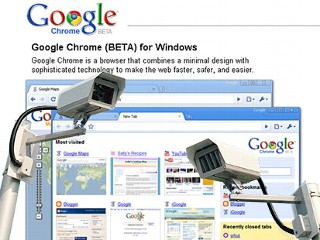 Chrome-Google-