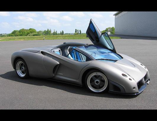 $2.1 Million Lamborghini Goes Under the Hammer