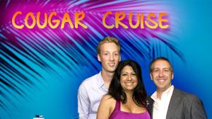 Cougar Cruise.