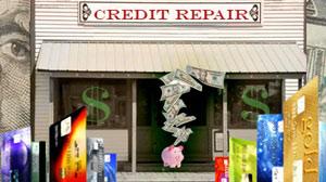Credit Repair.