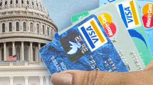 Credit Card Reforms and Vote