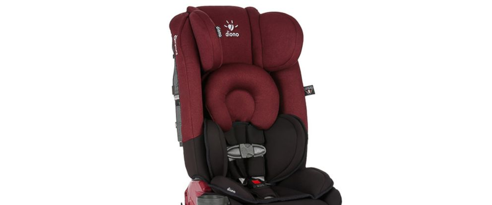 PHOTO: Diono carseat Radian RXT.