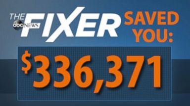 PHOTO: The ABC News Fixer has saved viewers over $300,000.