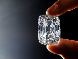 Photos: 'Egg-Size' Diamond to Fetch Around $20M