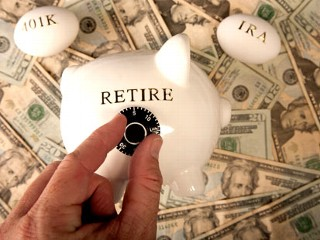 Make Your Own 401(k) Sequester