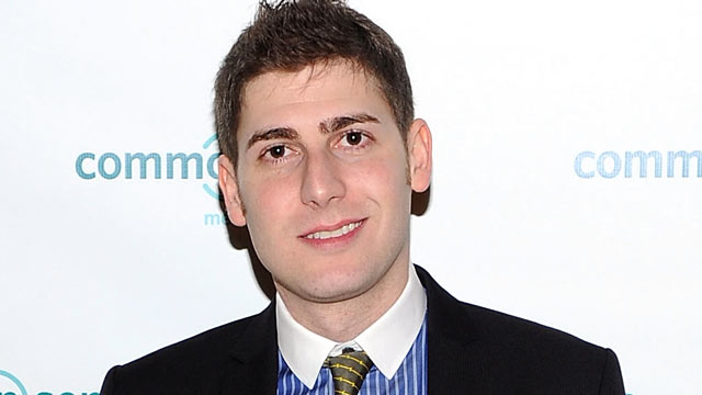 PHOTO: Eduardo Saverin, co-founder of Facebook attends the 7th Annual Common Sense Media Awards honoring Bill Clinton at Gotham Hall, April 28, 2011 in New York City.