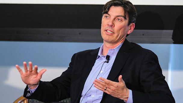 gty aol ceo tim armstrong thg 130814 16x9 608 AOL CEO Apologizes for Firing Employee During Conference Call