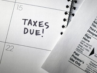 6 Options If You Can't Pay Your Taxes