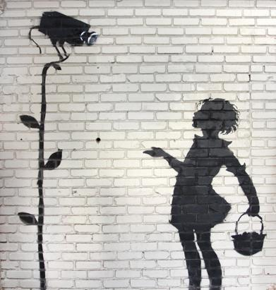 Banksy Art on the Block