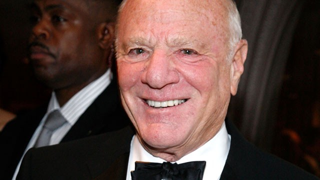 PHOTO: Barry Diller attends the Carnegie Hall 2012-2013 Season opening night gala at Carnegie Hall, Oct. 3, 2012 in New York City.