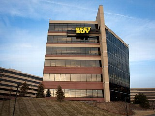 Best Buy Backs Away From Telecommuting