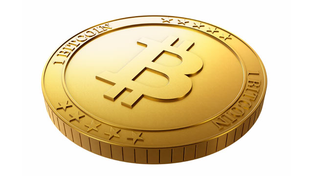 PHOTO: The use of the virtual currency, bitcoins, is one the rise.