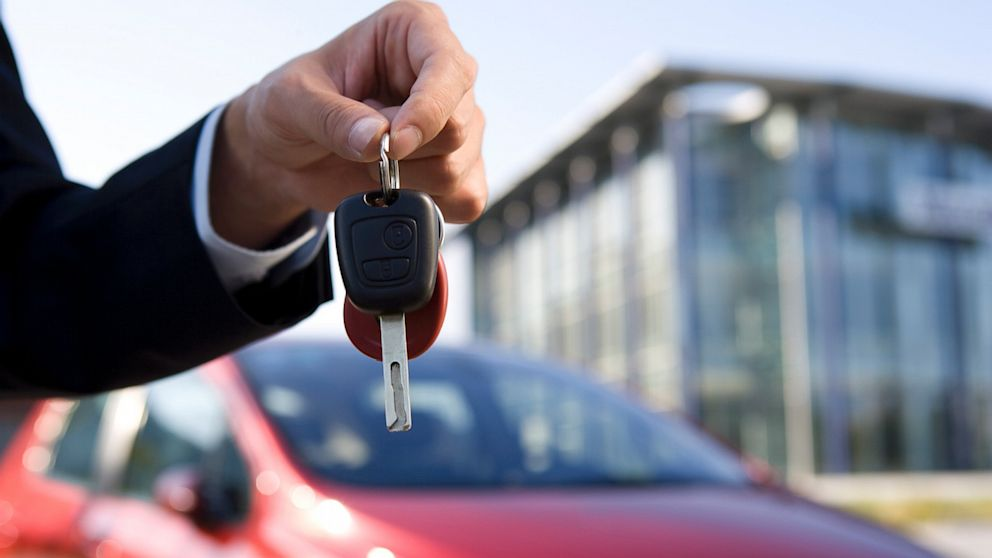 Can an auto dealer force you to buy a vehicle,you don't won't, if you signed some papers?