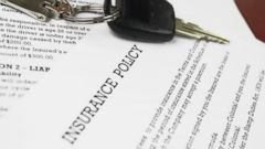 PHOTO: The average person spends close to $2,000 a year on car insurance premiums according to Ratewatch Auto Insurance.