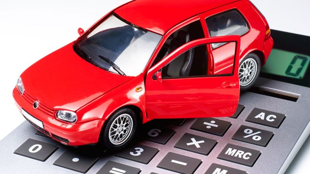 Photo refinancing an auto loan may be difficult according to edmunds