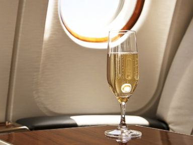 Booziest US Flight Destination Cities Surprises