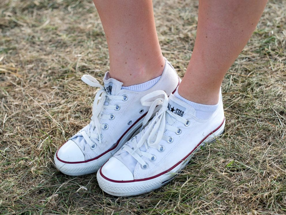69232bec664d Converse Chuck Taylors Getting First Update in Nearly 100 Years