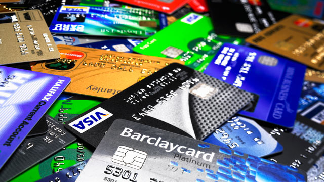 PHOTO: Some credit cards offer rewards for card holders.