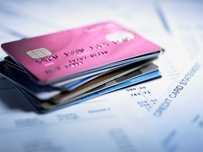 Tips For Getting Rid of Bad Credit Card Debt