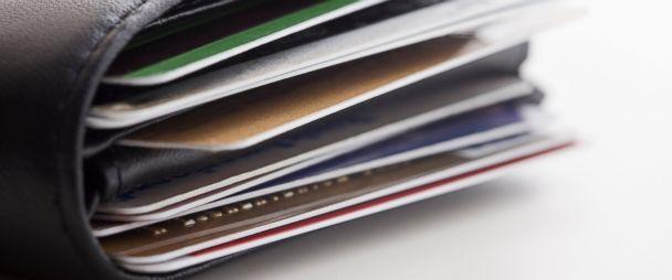 Comment mes informations de carte de crédit soit volé