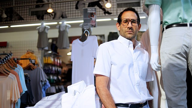 PHOTO: Dov Charney