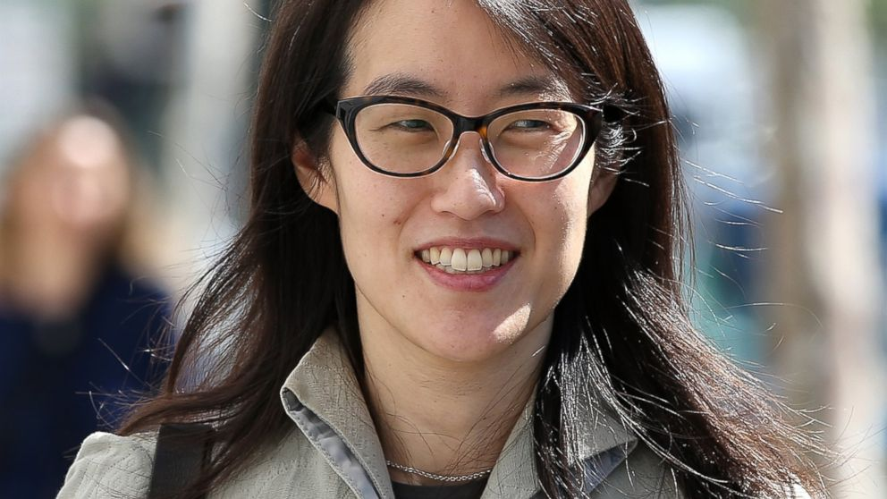 I STAND WITH ELLEN PAO | EDF2: Electric Boogaloo